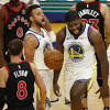 Warriors' Eric Paschall clears NBA health and safety protocols after ...