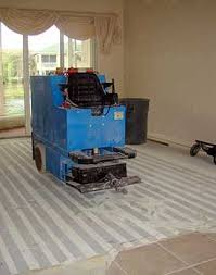 removing ceramic tiled floors on concrete time tools