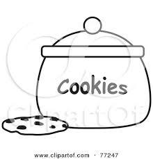 450x470 cookies clip art