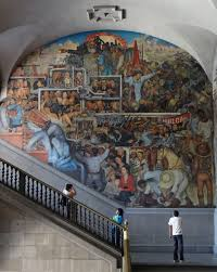 Famous Mexican Mural Artists by An Introduction To Mexican Muralism In 10 Iconic Artworks