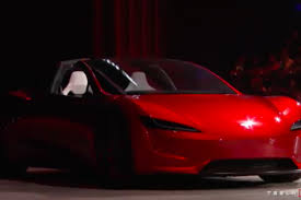 100 Super Service Trucking Teslas New Super Car Will Cost At Least 200000 Recode