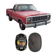 Fits Dodge Ram Truck 150 74-83 Front Door Replacement Speakers ... 4753 Chevrolet Gmc Truck Kick Panel Audio Speakers Cpi Behind Seat Our Take On The Jl Stealthbox Aftermarket Door What Did You Get Page 10 Ford F150 Raptor Wireless Waterresistant Speaker With Rugged Styling Boxes Speaker Pinterest Car Audio And Archives One 46 Luxurious Chevy Autostrach Ultimate Tailgater Honda Ridgeline Embeds Speakers In Truck Bed Subwoofer For Tv Best Resource Pyle Plmrkt8 Marine Waterproof Vehicle On Why People Are Investing In Great Now Gauge Magazine