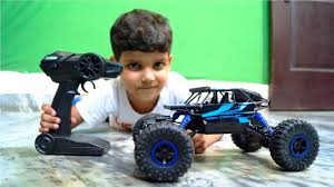 100 Remote Control Trucks For Kids Play With Toy Cars Monster For