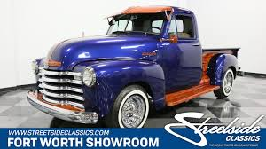 100 Lazer Truck Lines 1952 Chevrolet 3100 Streetside Classics The Nations Trusted