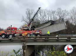 100 Over The Road Truck Driving Jobs Driver Still Missing In Neuse River Near Kinston NC Raleigh