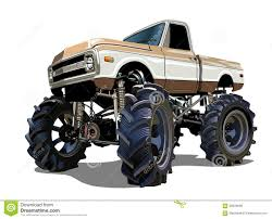 Image Result For Car Toons Trucks | Car Toons | Pinterest | Cars ... Monster Truck Clip Art Clipart Images Clipartimagecom Cartoon Royalty Free Vector Image 4x4 Buy Stock Cartoons Royaltyfree Monster Truck Available Eps10 Vector Format With Illustrations Creative Market Red