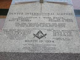 the denver airport will be a paradise after our nuclear holocaust