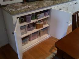 Ana White Kitchen Cabinets by Ana White Dining Room Buffet Cabinet Diy Projects