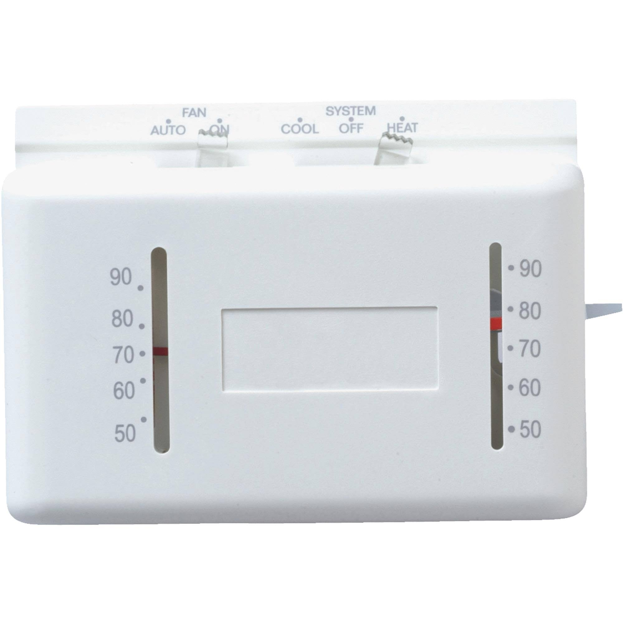 Do It Heating and Cooling Thermostat