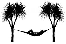 Free illustration Hammock Tree Trees Palm Tree Free Image on