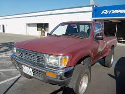 Auto Body-Collision Repair-Car Paint In Fremont-Hayward-Union City ... Used 1989 Toyota Pickup For Sale 9698 At Hanover Pa Pickup Truck Item Db9480 Sold July 5 Vehicl Dx Stkr5703 Augator Information And Photos Momentcar Mickey Thompson Classic Ii Custom Suspension 20 Years Of The Tacoma Beyond A Look Through Toyota Truck 4x4 Regular Cab Stored Body Rock Defense Rear Bumpers Olympic Supply 50 Best Savings From 3539 15 Ton Elektrische Heftruck Electric Forklift Trucks Page 2 Plowsite