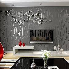 reyqing 3d dreidimensionale relief modernen vliestapete