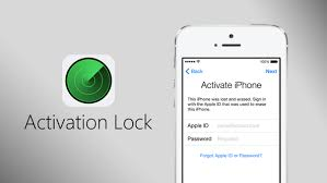 Is there any way to remove or unlock iPhone activation lock on