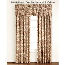 Eclipse Blackout Curtains Smell by Monique Jacobean Thermal Room Darkening Window Treatment