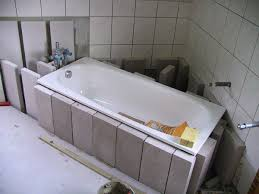 bathtub installation guide and bath frame hiretrades