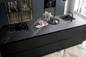 moderne landhausküche modo grifflose designerküche mit