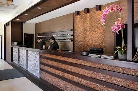 Decoration Of Japanise Restaurant 56 Copy 54 Wall Decor With Faux Stones