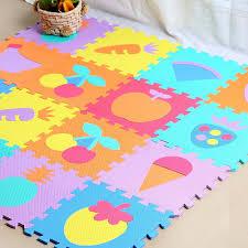 Foam Floor Mats Baby by Aliexpress Com Buy 32 32 1cm 10pcs Set Puzzle Carpet Baby Play