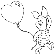 Winnie The Pooh Coloring Pages 1 This Page Gave Me Idea To Create Some
