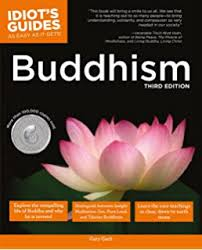 Idiots Guides Buddhism 3rd Edition Complete Lifestyle Paperback