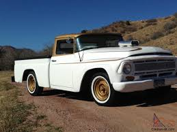 Restored 68 International Muscle Truck, Rat Rod, Hot Rod, Classic ...
