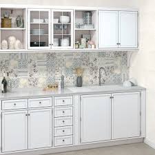 Kitchen Wall Tiles Models