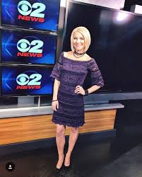 Jenny Hardman Not Only Does Morning Traffic For 2News She It In Style