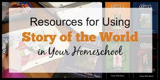 The Ultimate Guide To Using Story Of World In Your Homeschool