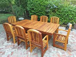 Outdoor Redwood Dining Table, Custom Made To Order Tables Redwood Sheesham Table And 4 Chairs In Inverness Highland 72 Amazing Decor Ideas Of Patio Ding Live Edge Black Etsy Coaster Room Chair Pack Qty 190512 Aw Valley Toffee Slipcover 2pack8166 Mountain Top Fniture Upgraded Linens On The Celebration Hall Lawn Spectrum Denim 2pack Circle Chad Acton Cool Masschr Custom Massive Made Retro Vintage Metal Outdoor Luna Redwood U S A Duchess Outlet