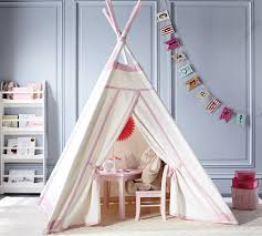 Child's Play: Must-Haves For The Playroom - Palm Beach Illustrated Black Tassel Fringe Tent Trim White Canopy Bed Curtain Decor Bird And Berry Pottery Barn Kids Playhouse Lookalike Asleep Under The Stars Hello Bowsers Beds Ytbutchvercom Bedroom Ideas Magnificent Teenage Girl Rooms Room And On Baby Cribs Enchanting Bassett For Best Nursery Fniture Coffee Tables Big Rugs Blue Living Design Chic Girls Ide Mariage Camping Birthday Party For Indoors Fantabulosity Homemade House Forts Diy Tpee Play Playhouses Savannah Bedding From Pottery Barn Kids Savannah Floral Duvet