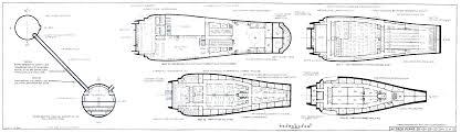 Starship Deck Plans Star Wars by Space Station K 7 Star Trek Rpg Game Maps Pinterest Star