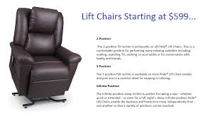Lift Chairs Recliners Covered By Medicare by Electric Medical Lift Chairs Power Lift Recliners On Sale