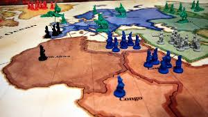 Moving On From Risk Three Epic Conquest Games