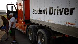 100 Las Vegas Truck Driving School New Drivers Thrive As Companies Struggle To Hire Transport