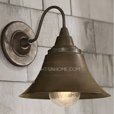 outdoor wall sconce lighting fixtures e26 e27 wrought iron