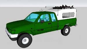 100 Tacoma Truck Camper Miller Tacoma 4x4 Camper Conversion Expedition YouTube