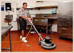 restaurant carpet cleaning tile and grout cleaning service