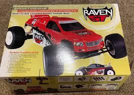 100 Ebay Rc Truck Sportwerks Raven ST 110 Scale Electric Stadium NIB Remote Control
