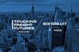 100 Roadshow Trucking Freight Futures New York 5 FEB 2019
