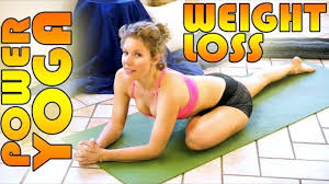 Beginners Power Yoga For Weight Loss