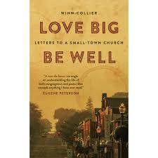 Love Big, Be Well: Letters To A Small-Town Church By Winn Collier Martin Luther Eric Metaxas Coach Barnes Coachbarnes21 Twitter 83 Best Relationship Skills Images On Pinterest Relationships Journeys To Mother Love Making Me Bold Listen Free The Sunset Jubilaires Yet Doc Mckenzie Faithful Amazoncom Music In The Gospel Of John Baker Publishing Group Single Youtube Mockingbird Christian Accompaniment Tracks Daywind 2014 No Time Like Present Fding Freedom And Joy Right