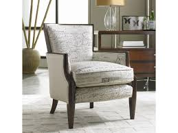 Sam Moore Leather Sofa by Sam Moore Nadia Upholstered Exposed Wood Accent Chair Baer U0027s