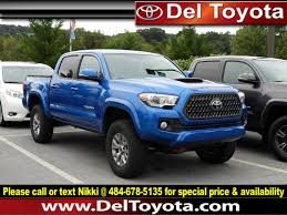 Used 2017 Toyota Tacoma TRD Sport For Sale | Serving Thorndale, West ... 2016 Tacoma Trd Offroad Double Cab Long Bed King Shocks Camper 2007 Toyota Prerunner Abilene Tx Used Car Sales Premier Trucks Vehicles For Sale Near Lumberton Mason City Powell Wy Jacksonville Fl New Models 2019 20 Top Of The Line Crew Pickup For Baldwinsville 2017 Latham Ny 5tfsz5an2hx089501 2018 Sr5 One Owner No Accidents In Tuscaloosa Al 108 Cars From 3900