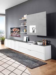 wohnwand hülsta fena wohnen wohnwand deko wohnzimmer modern