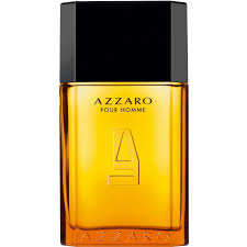 eau de toilette azzaro pour homme azzaro parfum homme tendance