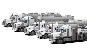 100 Vacuum Truck Services New West Energy