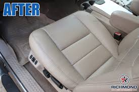 2002-2003 Ford F-250 Lariat Perforated Leather Seat Cover: Driver ... Pu Leather Car Seat Covers For Auto Orange Black 5 Headrests Fia Leatherlite Custom Fit Sharptruckcom Truck Leather Seat Covers Truckleather Dodge Ram Mega Cab Interior Kit Lherseatscom Youtube Mercedes Sec 380 500 560 Beige Upholstery W126 12002 Ford F150 Lariat Supercrew Driver Scania 4series Eco Leather Seat Covers 22003 F250 Perforated Cover 2015 2018 Builtin Belt Compatible 0208 Nissan 350z Genuine Custom Orders