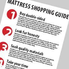 Mattress Buying Guide Custom fort Mattress