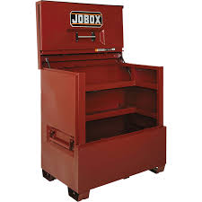 Amazon.com: Jobox 1-681990 Piano Box, Steel, 48