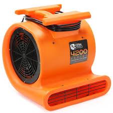 Vornado Desk Fan Target by Air Mover Carpet Dryer Blower Floor Drying Industrial Fan 1 Hp